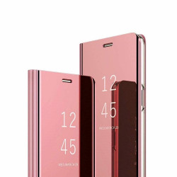 SAMSUNG A21S CLEAR VIEW PINK