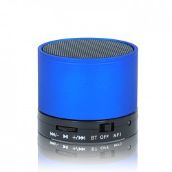 BLUETOOTH SPEAKER FOREVER BS-100 СИН