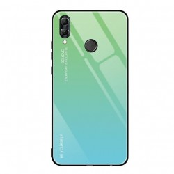 HUAWEI P SMART 2019 GLASS CASE LIME