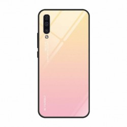 HUAWEI P SMART 2019,HONOR 10 LITE GLASS CASE РОЗОВ