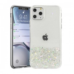IPHONE 12 MINI BRILLIANT CASE TRANSPARENT