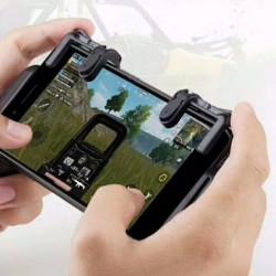 SMARTPHONE JOYSTICKS BLACK