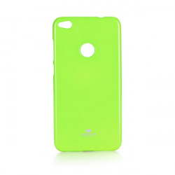 HUAWEI P SMART PLUS JELLY CASE LIME