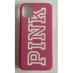 IPHONE 11 CASE PINK