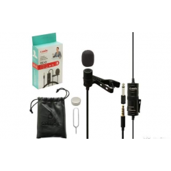 CANDC DC-C1 MICROPHONE AND RECORDER