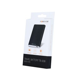 FOREVER POWER BANK TB-008 8000 mAh ЧЕРЕН