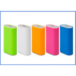 SMART POWER BANK  5600 mah  БЯЛ